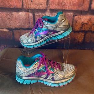Brooks Adrenaline GTS 17 Running Shoes 🔥